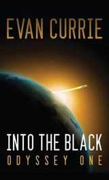 Into the Black | Evan Currie |