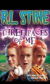 Three Faces of Me | R. L. Stine |