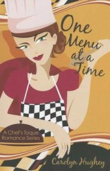 One Menu at a Time | Carolyn Hughey |