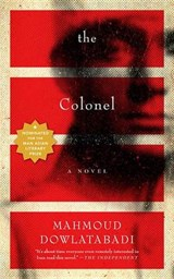 The Colonel | Mahmoud Dowlatabadi |