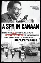 A Spy in Canaan | Marc Perrusquia |