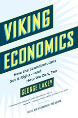 Viking economics | George Lakey |