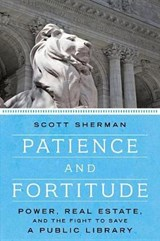 Patience and Fortitude | Scott Sherman |
