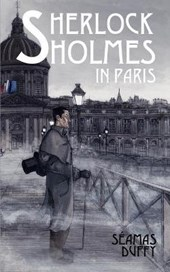 Sherlock Holmes in Paris