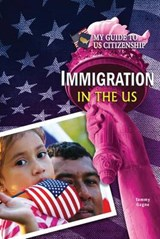 My Guide to US Citizenship | GAGNE,  Tammy ; Leavitt, Amie Jane |