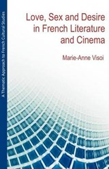 A Thematic Approach to French Cultural Studies | Marie-Anne Visoi |