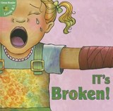 It's Broken! | Meg Greve |