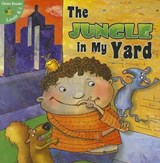 The Jungle in My Yard | Jo Cleland |