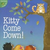 Kitty Come Down! | Jo Cleland |