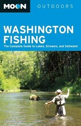 Moon Outdoors Washington Fishing | Terry Rudnick |