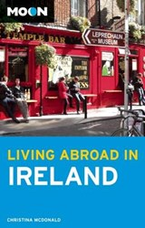 Moon Living Abroad in Ireland | Christina McDonald |