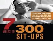 7 Weeks to 300 Sit-Ups