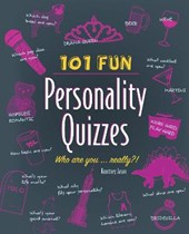 101 Fun Personality Quizzes | Kourtney Jason |