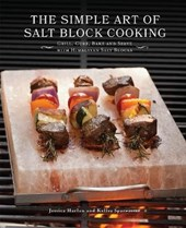 The Simple Art of Salt Block Cooking