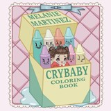 Cry Baby Coloring Book | Melanie Martinez |