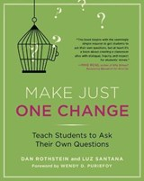 Make Just One Change | Dan Rothstein |