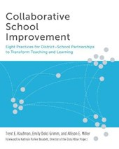 Collaborative School Improvement