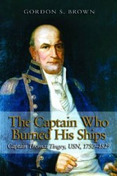 The Captain Who Burned His Ships
