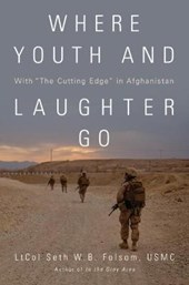Where Youth and Laughter Go