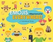 Emoji's Everywhere