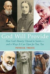 God Will Provide | Patricia Treece |