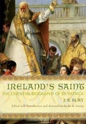 Ireland's Saint
