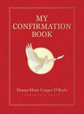 My Confirmation Book | Donna-marie Cooper O'boyle |