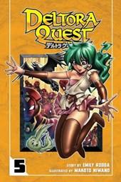 Deltora Quest 5