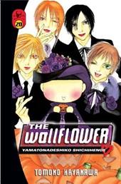 The Wallflower, Volume