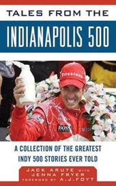 Tales from the Indianapolis