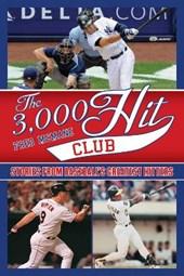The 3,000 Hit Club