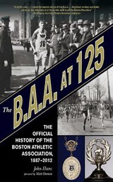 The B.A.A. at | John Hanc |