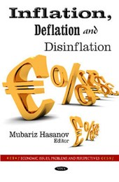 Inflation, Deflation and Disinflation
