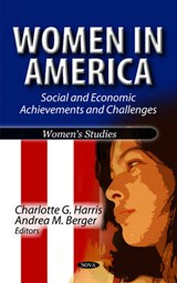 Women in America | Charlotte G. Harris |