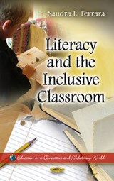 Literacy and the Inclusive Classroom |  |