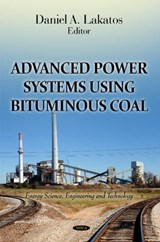 Advanced Power Systems Using Bituminous Coal | auteur onbekend |
