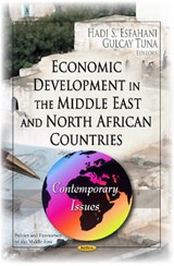 Economic Development in the Middle East and North African Countries |  |