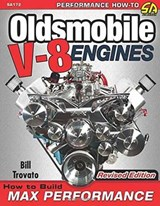 Oldsmobile V-8 Engines | Bill Trovato |