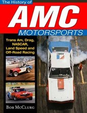The History of AMC Motorsports