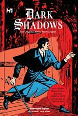 Dark Shadows | D. J. Arneson |