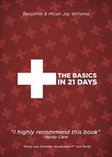 The Basics in 21 Days | Benjamin Williams |