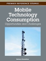 Mobile Technology Consumption |  |