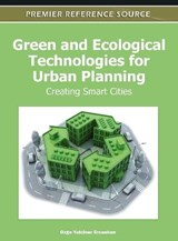 Green and Ecological Technologies for Urban Planning | Ozge Yalciner Ercoskun |