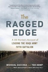 The Ragged Edge | Zacchea, Michael ; Kemp, Ted |
