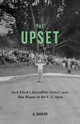 The Upset | Al Barkow |