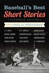 Baseball's Best Short Stories