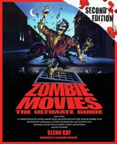 Zombie Movies 2nd Edn.