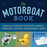The Motorboat Book | Ed Sobey |