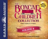 The Boxcar Children Collection | Gertrude Chandler Warner |