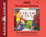 The Game Store Mystery | Gertrude Chandler Warner |